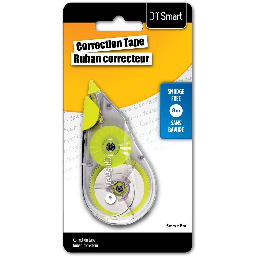 Correction Tape, 8M - Classic