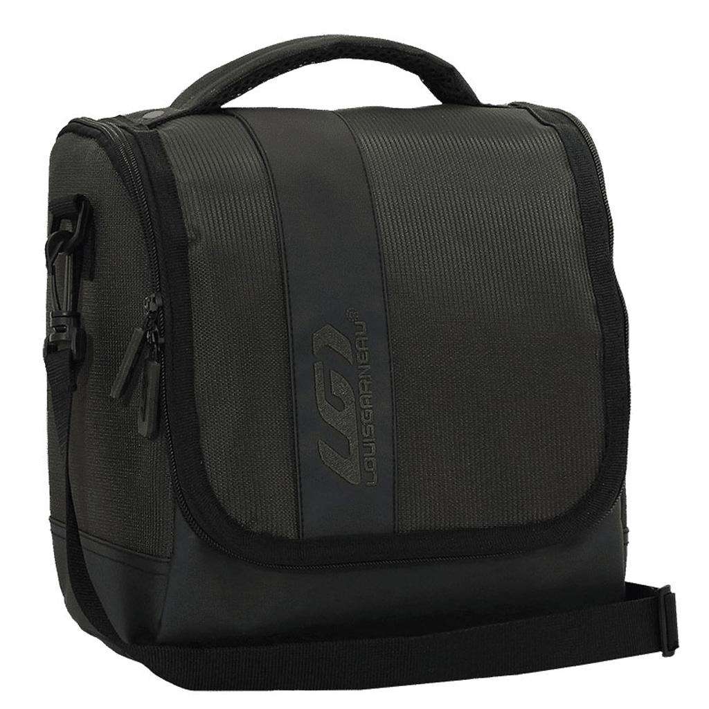 LG Lunch Box, Large Opening - Extreme Kaki