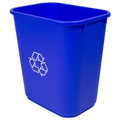 Recycling Waste Bin, 26.5L