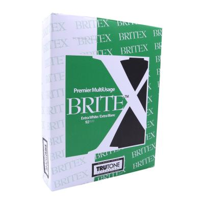 Britex Multipurpose Printer Paper, 500PK