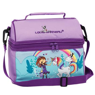 LG Lunch Box - Unicorn