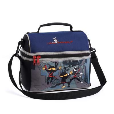 LG Lunch Box - Ninja