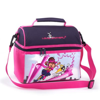 LG Lunch Box - Superhero