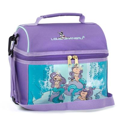 LG Lunch Box - Mermaid