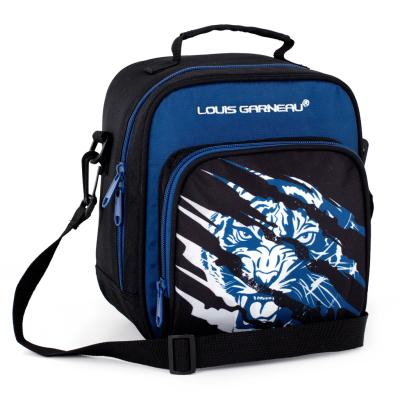 LG Lunch Box - Tiger