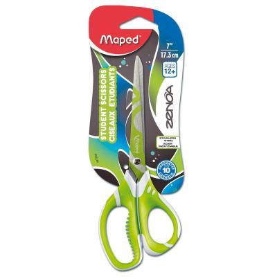"Scissors Zenoa Fit, 17.3cm (7"")"