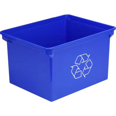 Recycling Waste Bin, 15L