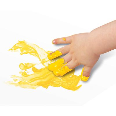 Early Age My First Finger Paint Kit