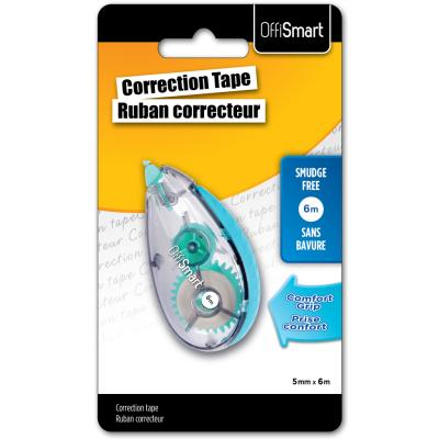 Correction Tape, 6M - Grip