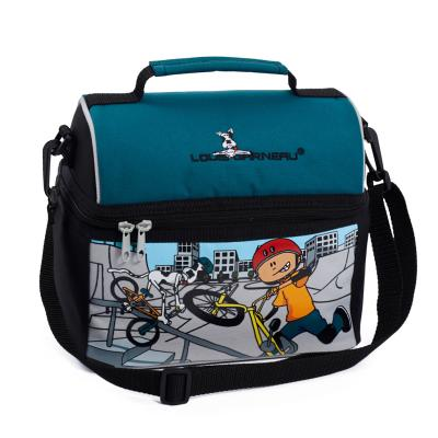 LG Lunch Box - BMX