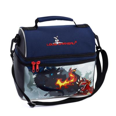 LG Lunch Box - Dragon