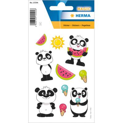 Stickers MAGIC Little Panda