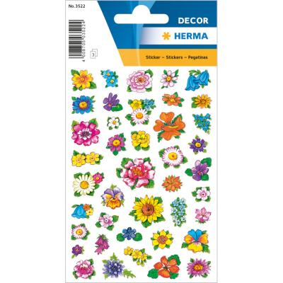 Stickers DÉCOR Small Flowers