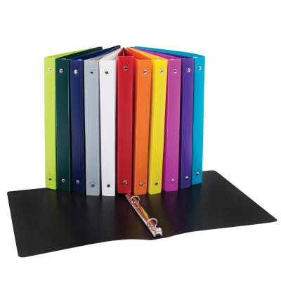 "1"" Flex Binder, O-Ring, Assorted"