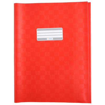 Couverture pour cahiers Canada, rouge