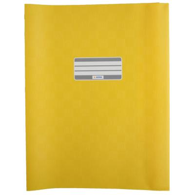 Canada Book Cover, Yellow